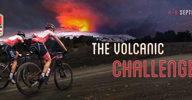 THE VOLCANIC CHALLENGE